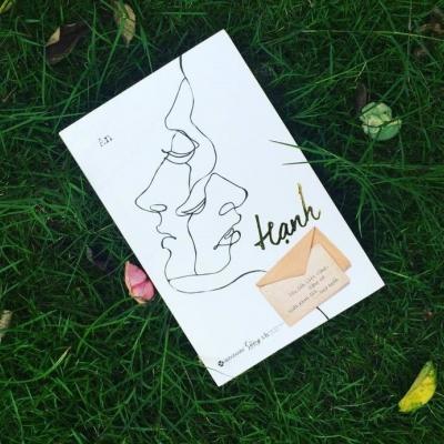 'Hạnh' – Cuốn sách dạy phụ nữ biết yêu thương chính mình