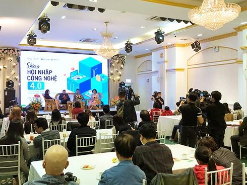 Ra mắt iPub – nền tảng công nghệ xuất bản điện tử đầu tiên tại Việt Nam