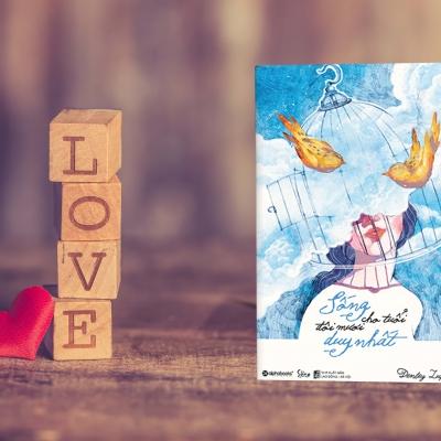 Sống cho tuổi đôi mươi duy nhất: Cuốn sách dành cho những cô cậu tuổi mười lăm