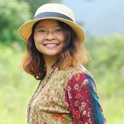 Nguyễn Hương - Giám đốc nội dung