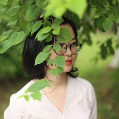 Dương Thị Thùy Chi - Biên tập viên