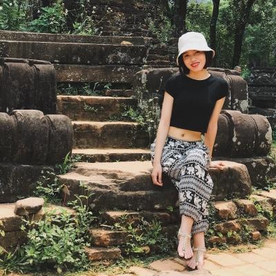 Nguyễn Thùy Linh - Nhân viên PR