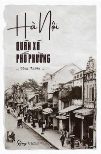 Hà Nội quán xá phố phường